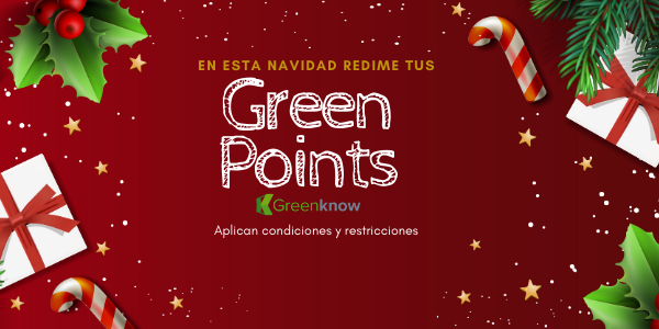 Green Points GreenKnow